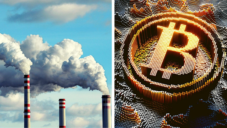 Another Bitcoin Company Just Bought a Power Plant for Crypto Mining