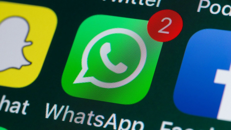 Facebook Is Spying on 2 Billion WhatsApp Users. Here's What That Means