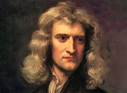 Isaac Newton: The Father of Modern Science