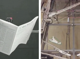 9 Impressive Rube-Goldberg-Like Contraptions from an Engineer Artist
