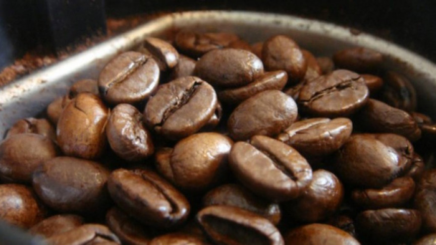 we enjoy coffee tea and chocolate so much that caffeine