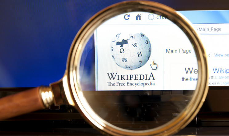 Internet Archive and Wikipedia Unite to Give You Access to Various Sources Online
