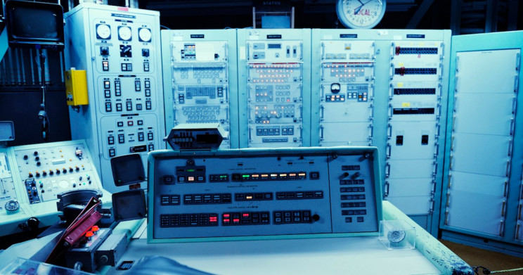 The U.S. Airforce Will Stop Using Floppy Disks for Nuclear Launch Coordination