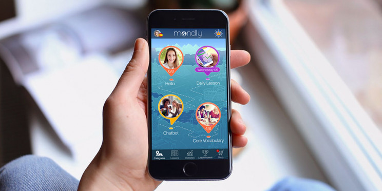 Learn a New Language the Easy Way with These 5 Best-Selling Apps