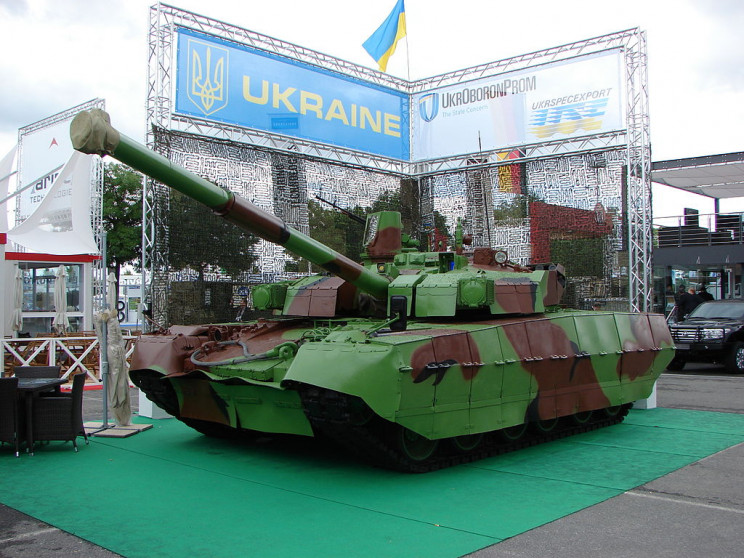 world's deadliest tanks oplot-m