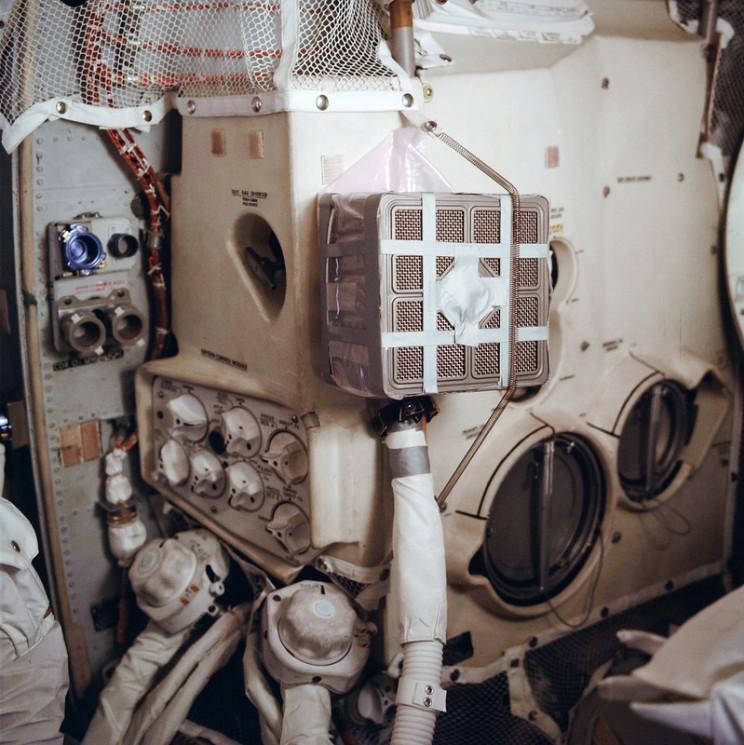 Apollo 13 Disaster