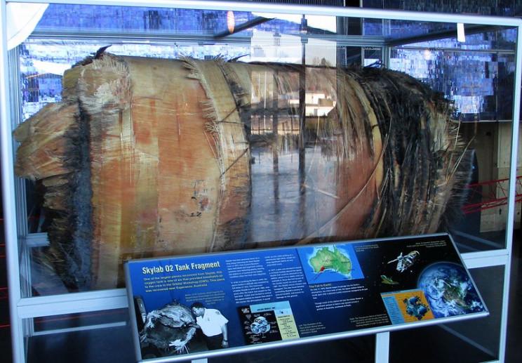 engineering disasters skylab