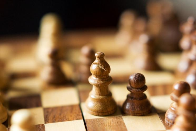 the queens gambit chess