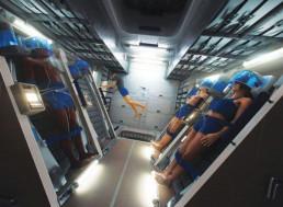 Enter Sandman: Hibernation Technologies for Deep-Space Missions