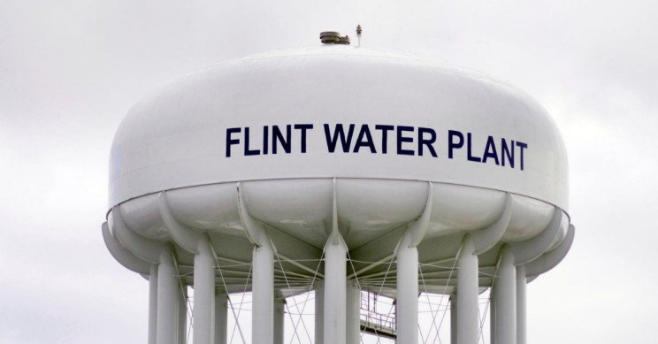Michigan Paying $600 Million to Survivors of Flint Water Crisis