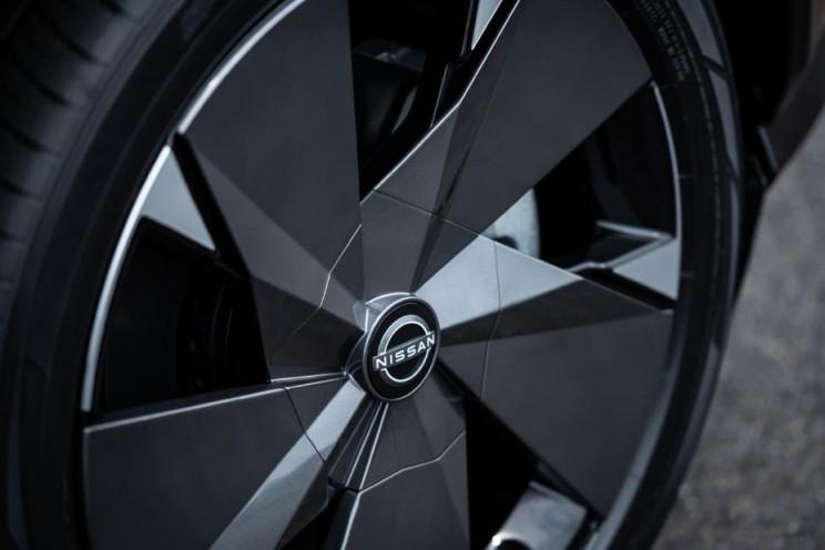 Nissan Announces New Crossover EV Ariya After a Long Silence