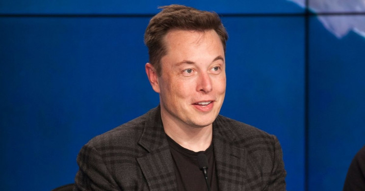 Elon Musk Has Surpassed Jeff Bezos as Richest Man in the World