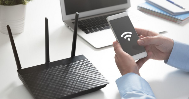 Harnessing Energy for Portable Electronics through Wi-Fi Signals