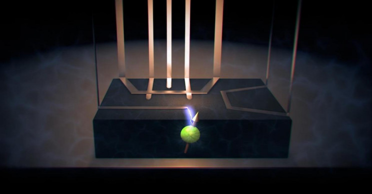 Engineers Discover a 58-Year-Old Quantum Mystery by Chance