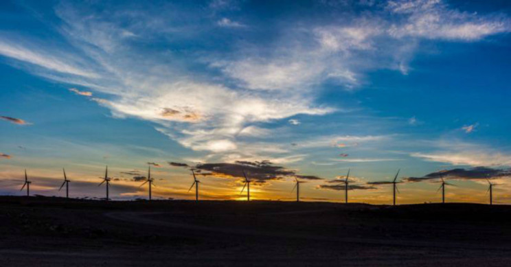 Kenya Launches Africa's Largest Wind Power Project