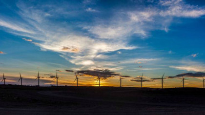 The 11 Biggest Wind Farms and Wind Power Constructions That