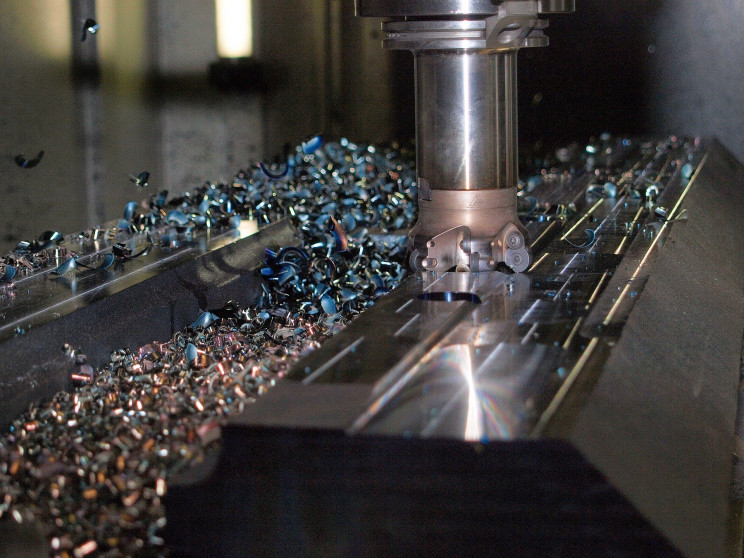 The Mechanical Engineer's Guide to 5-Axis Machining