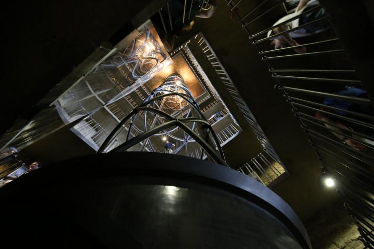 spaceline space-elevator