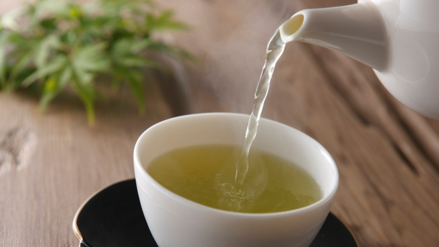 Drinking Tea Could Improve Brain Connectivity, Says Study