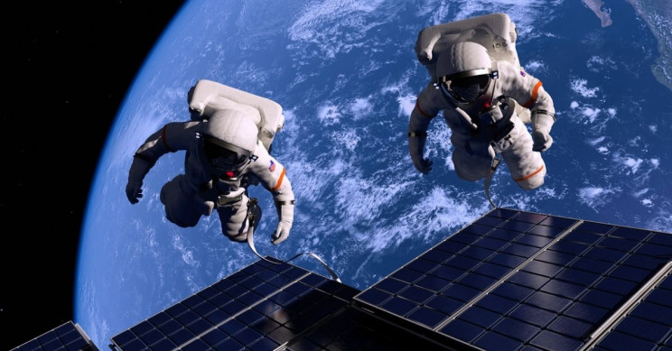 New Study Finds Why Astronauts Have Health Issues in Space