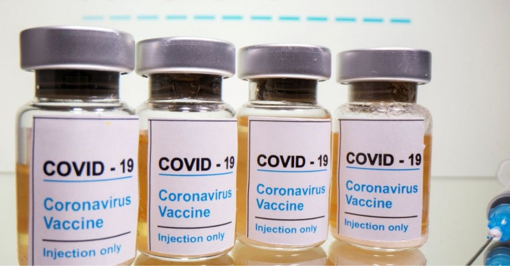 Moderna says its COVID-19 vaccine candidate is 94.5% effective