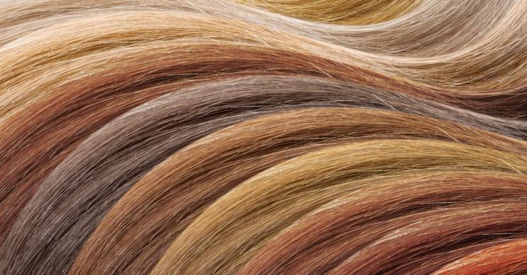 Researchers Develop Melanin-Based Non-Toxic Natural Hair Dye