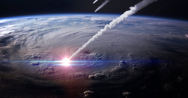 Scientists War Game Fictional Asteroid Impact to Prepare for Worst