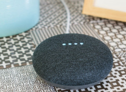Approved Apps Turn Google Home and Alexa into 'Smart Spies'