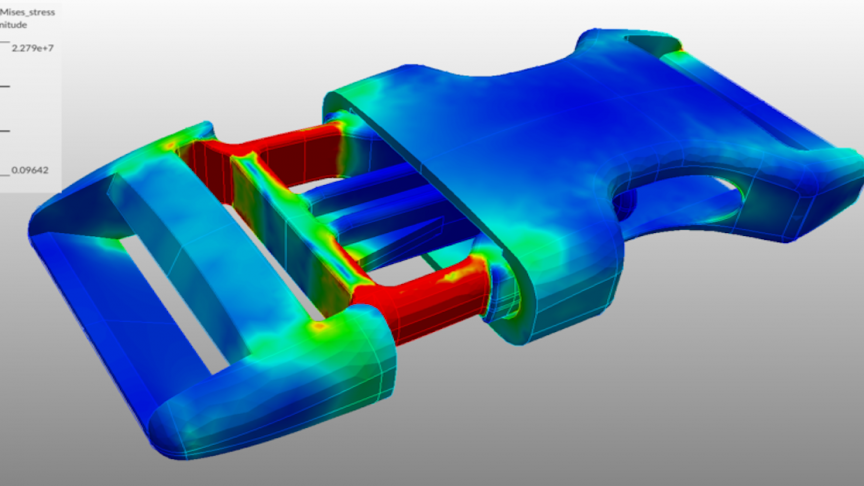 What Is Finite Element Analysis and How Does It Work?