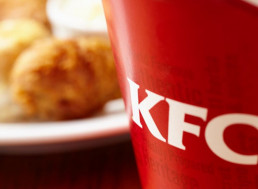 The History of KFC: Their Past and the Tech Building Their Future
