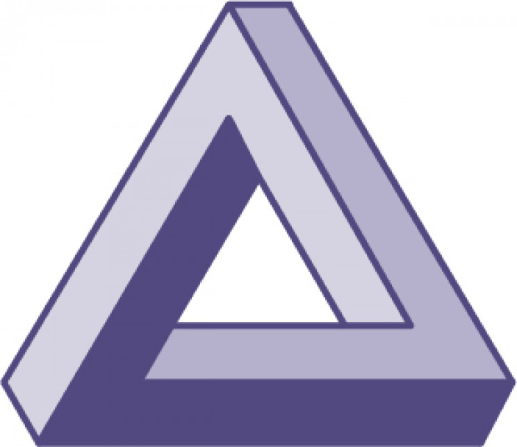 roger penrose triangle