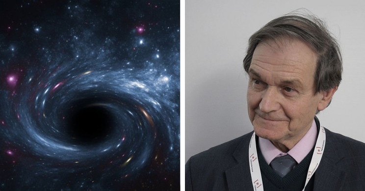 Who is Sir Roger Penrose and Why is He Famous?