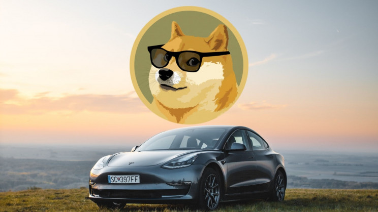 Tesla Might Accept Dogecoin as Payment for Its EVs