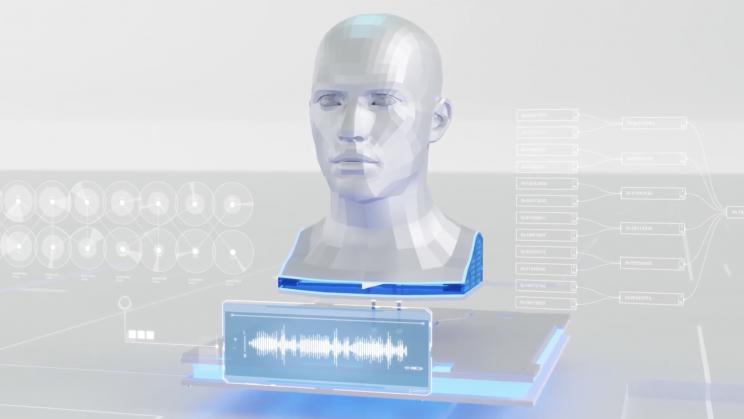 New Deepfake Tech Allows Celebrities to License Their Voice