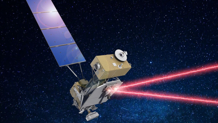 NASA Set To Test New Space Laser Communication Systems