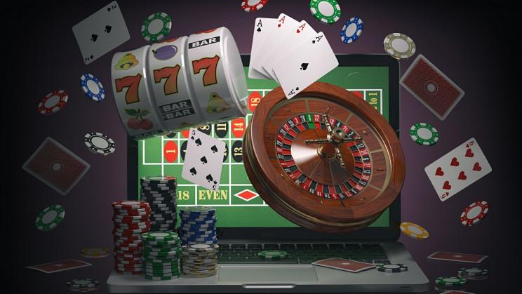 Online Gambling Increased Six-Fold During Lockdown | IE