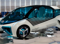 Powering Tomorrow: The Creation and Future of the Hydrogen Engine