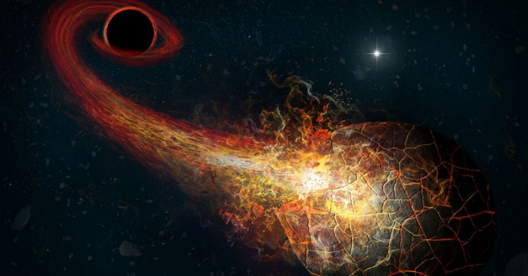 Planet Nine Could Be a Primordial Black Hole, Suggest Harvard Scientists