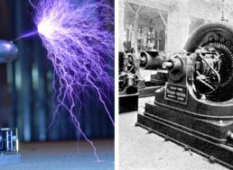 10 of the Most Important Inventions of Nikola Tesla