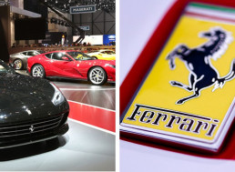 13+ Facts about Ferrari Cars You Didn't Know