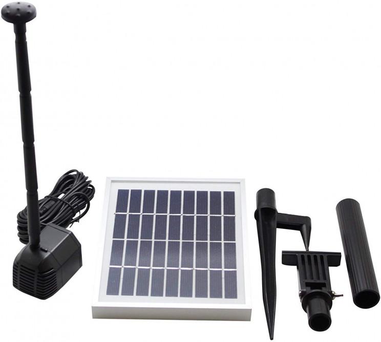 ASC Solar Water Pump Kit