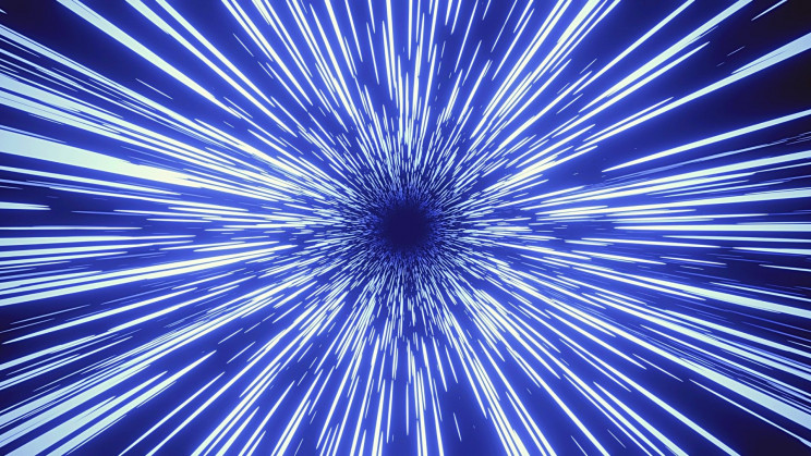 Fact Check: Do Warp Drive Engines Violate the Laws of Physics?
