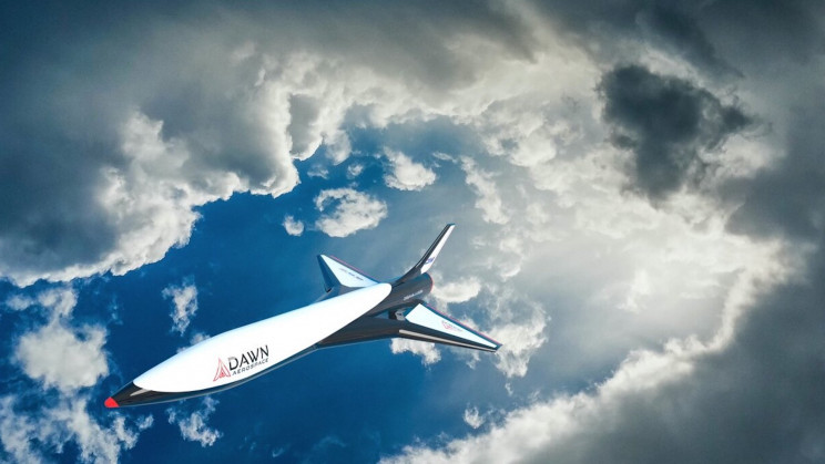 A Reusable Spaceplane Prototype Completed 5 Test Flights in 3 Days