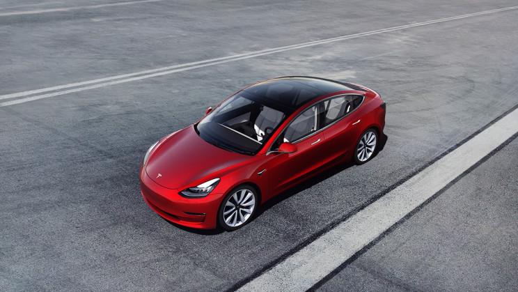 Elon Musk Tweets That Tesla Vehicles Will Soon Talk, Releases Video Footage