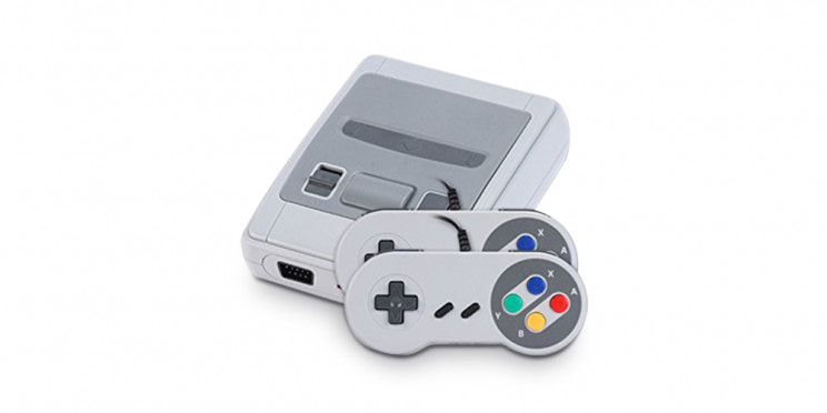 Retro Gaming Gear You Won't Find Anywhere Else
