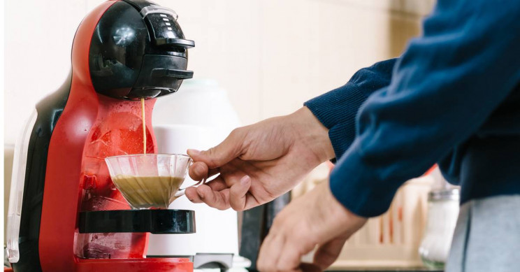 How in the World Does that Work? Single Serving Coffee Makers