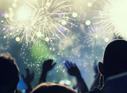 Take a Look at the Interesting Pyrotechnic Science Behind Fireworks