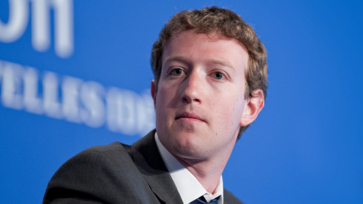Lawsuit Alleges Facebook Paid $4.9 Billion to Protect Zuckerberg