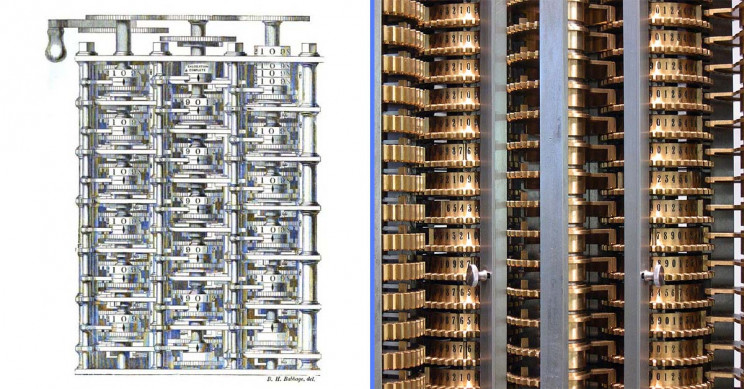 5 of the Greatest and Most Mysterious Mechanical Computers
