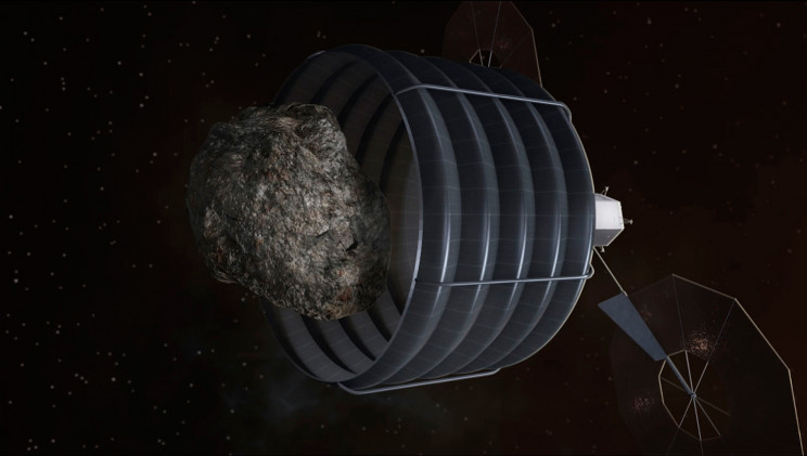 Asteroid Mining: What Will It Involve and Is This the Future of Wealth?